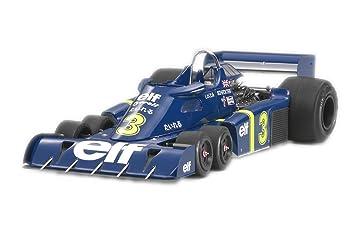 Tamiya 20058 - Maqueta Para Montar, Formula 1 Tyrrell P34 ...