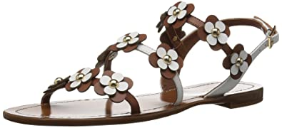 4fa0af6edd22 Image Unavailable. Image not available for. Color  kate spade new york  Women s Colorado Flat Sandal