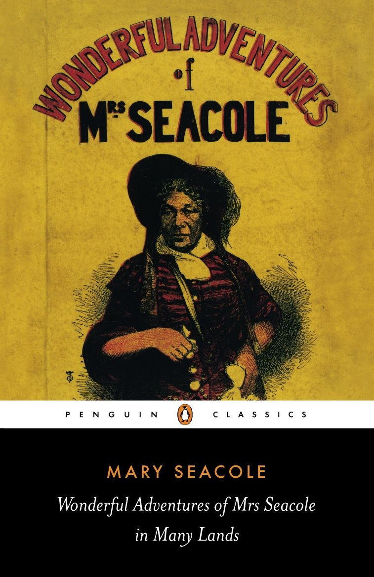 Amazon: Wonderful Adventures Of Mrs Seacole In Many Lands (penguin  Classics) (9780140439021): Mary Seacole, Sara Salih: Books