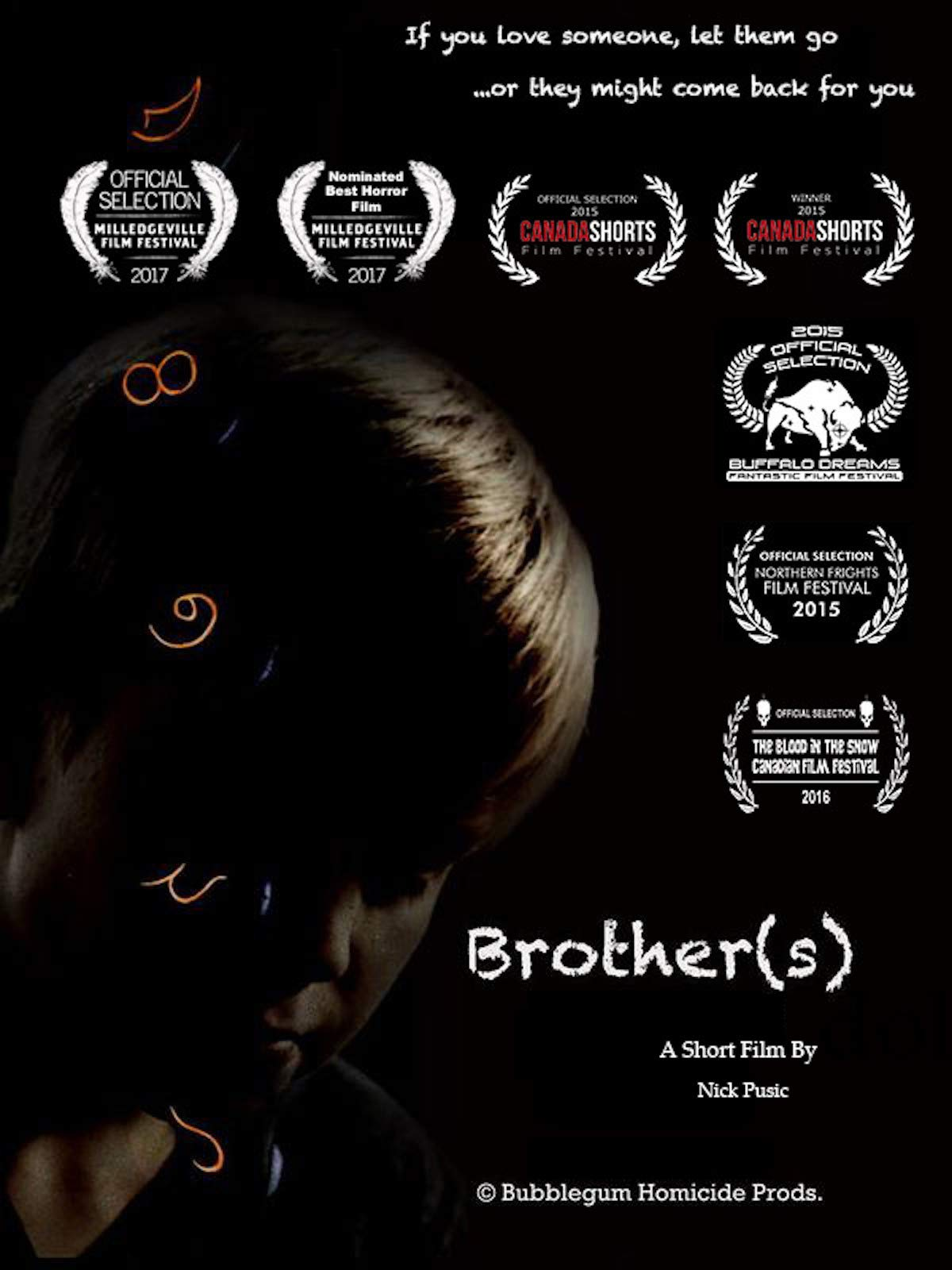 Brother(s) on Amazon Prime Video UK