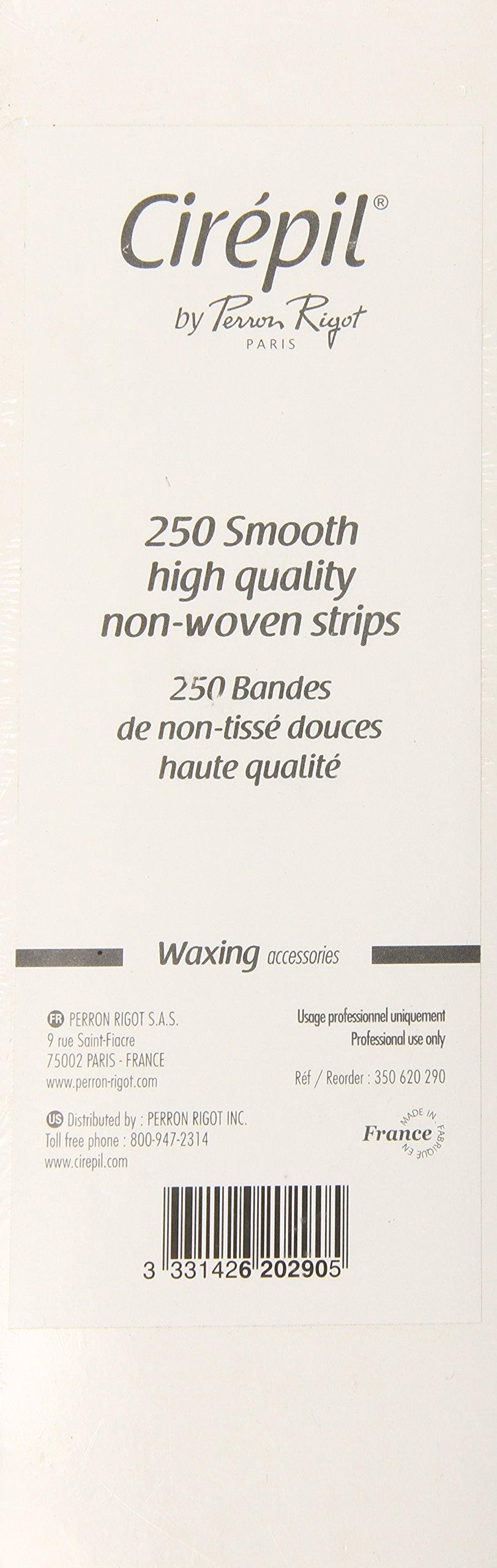 Cirepil Non-Woven Strips, 12 Ounce
