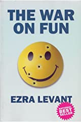 The war on Fun Paperback