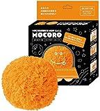 CCP 【マイクロファイバーモップボール MOCORO】用モップカバー (CZ-560対応) オレンジ EX-3371-00