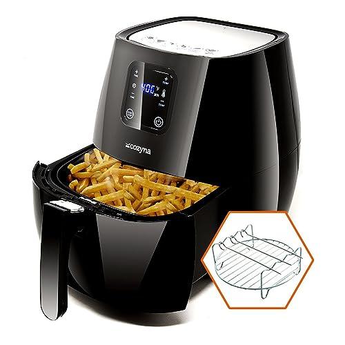 Cook Essentials Air Fryer: Amazon.com