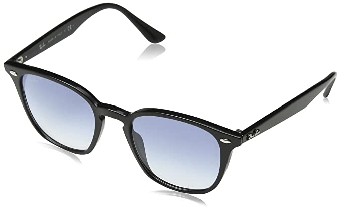 27175e5393d67 Ray-Ban Gradient Oversized Unisex Sunglasses - (0RB4258601 1950