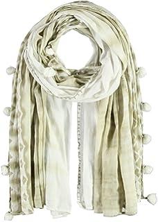 Passigatti Echarpe Uni Cashmere Silk echarpe en cachemire soie ... 3db88a5bc98