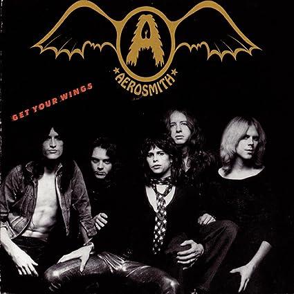 Aerosmith - Get Your Wings - Amazon.com Music
