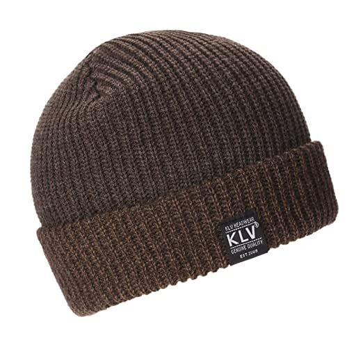 1ad936792e Zadaro Mens Womens Knitted Hat Skateboard Ski Crochet Slouch Hip-Hop ...