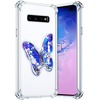 Cover Samsung Galaxy S10 Custodia in TPU Silicone