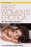 Best Women's Erotica of the Year Volume 3 (Best Women's Erotica Series)