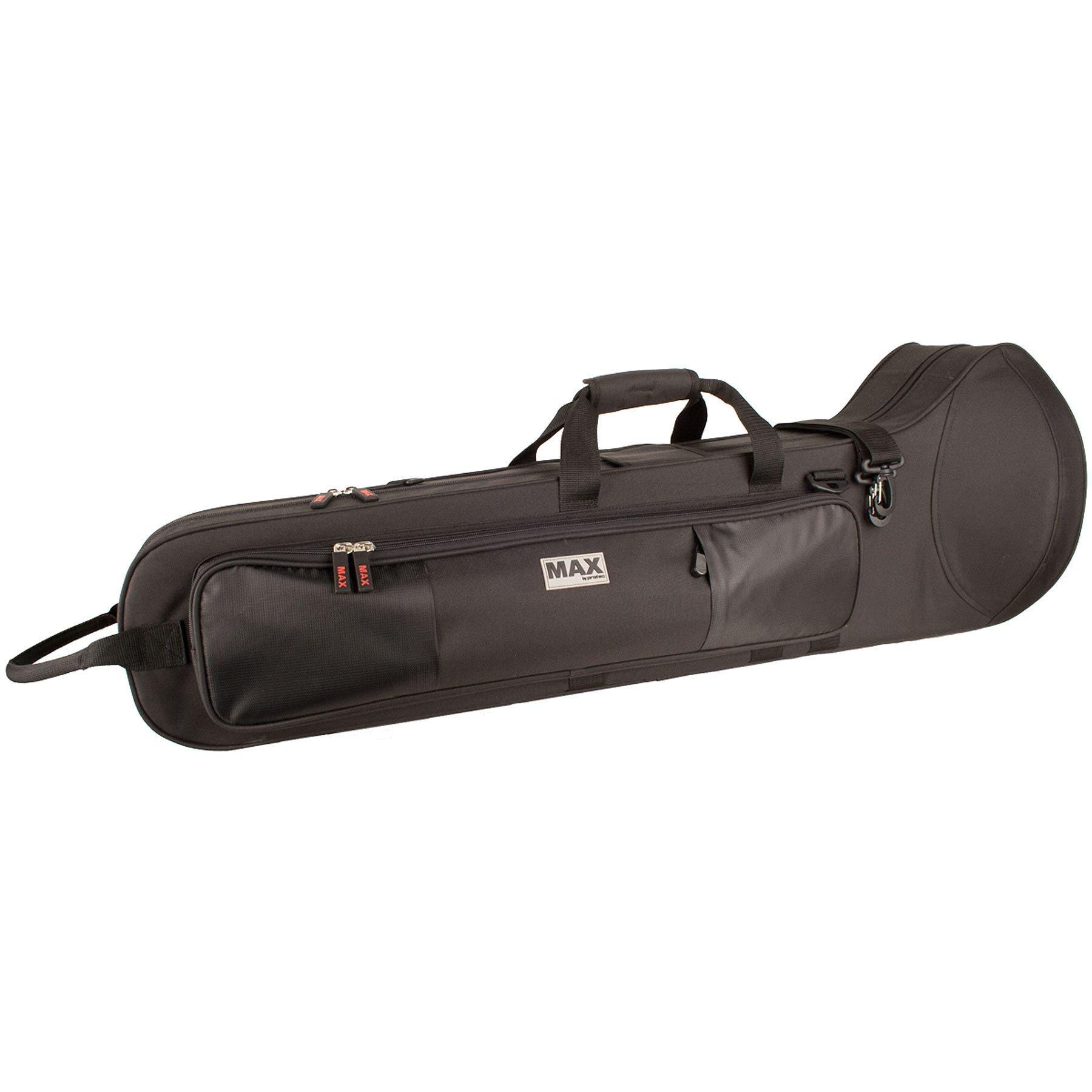 Protec MX309CT Bass Trombone MAX Contoured Case