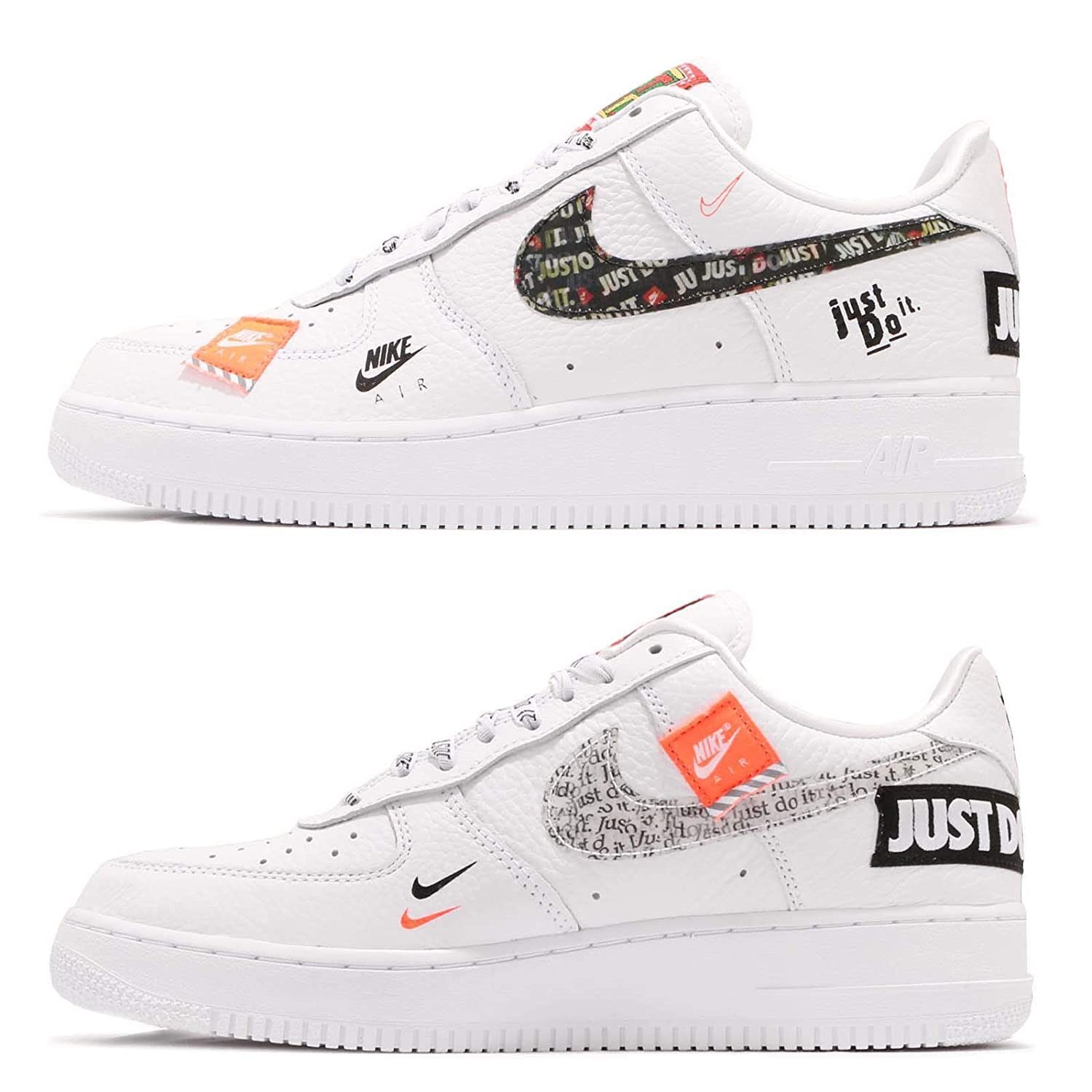 buy online 24811 b5c12 Nike Air Force 1  07 PRM JDI - US 15  Amazon.ca  Shoes   Handbags
