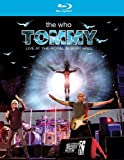 The Who: Tommy - Live At The Royal Albert Hall [Blu-ray] [2017] [Region Free]