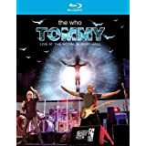 The Who - Tommy – Live At The Royal Albert Hall  [Blu-ray]