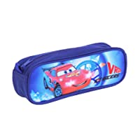 Disney Cars Babies Pencil Case - blue
