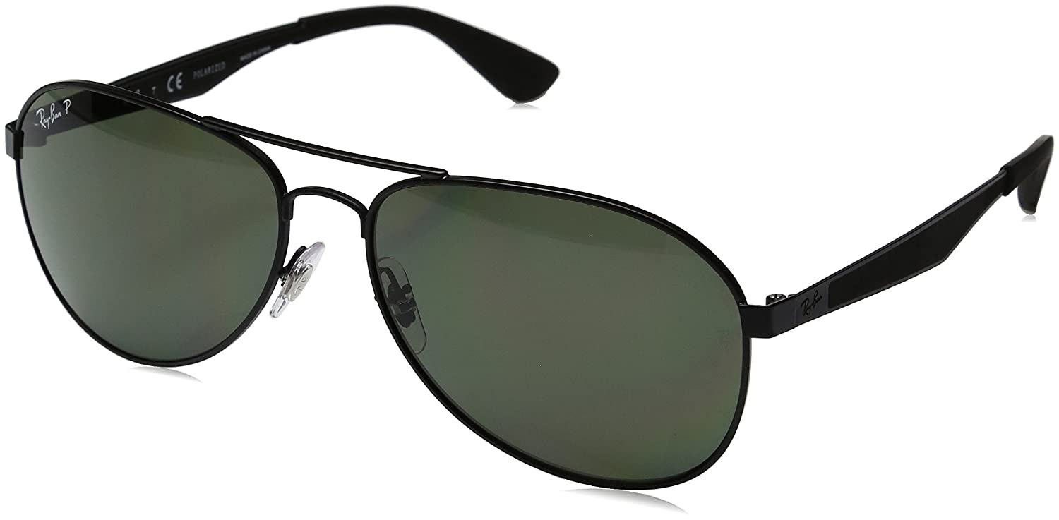 bbb7fb2eb1 Ray-Ban Unisex s Rb 3549 Sunglasses