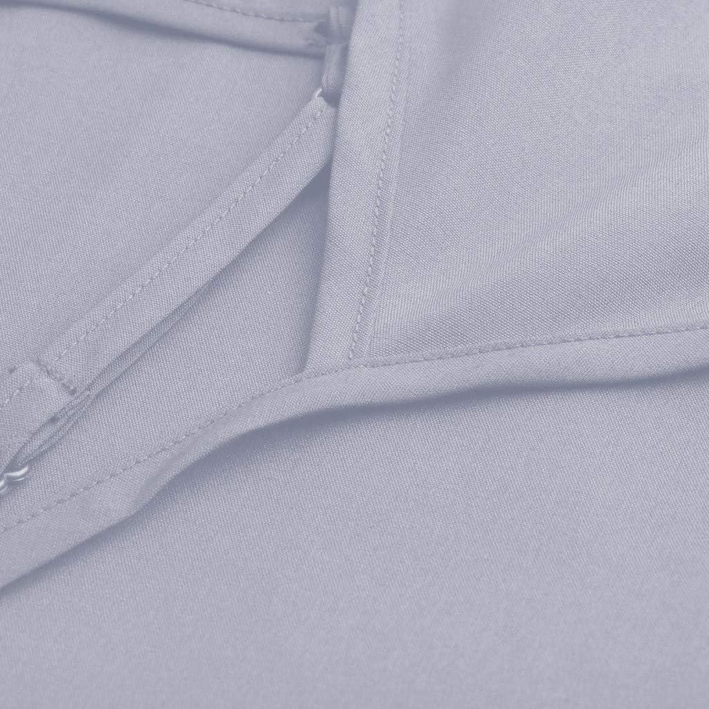 Hanesr Womens Casual Plain Simple T-Shirt Loose Summer Dresses Sundress Explosion Models Womens Casual Simple