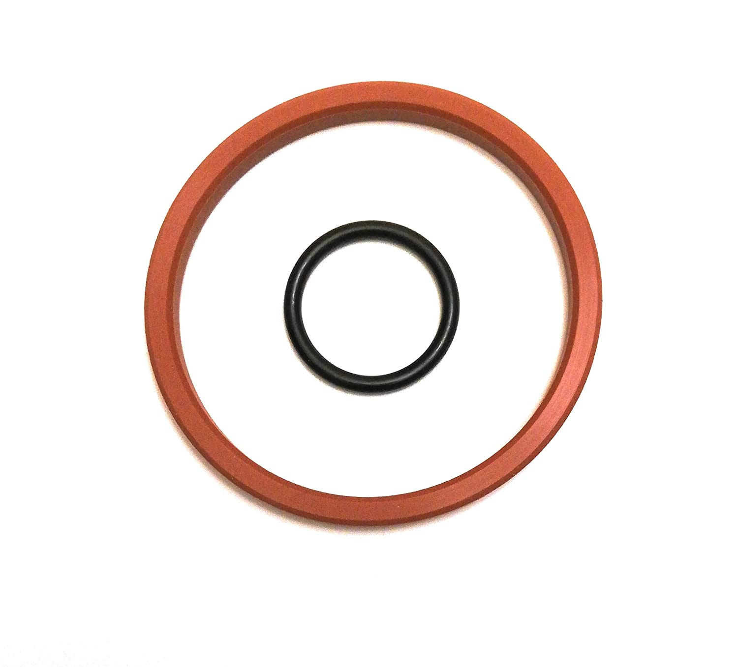 Oil leak Repair replacement seal kit Oil Cooler O-Ring Gasket Set For 2001-2004 Nissan Pathfinder 2001-2004 Xterra 3.5L Engine