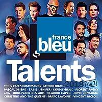 Talents France Bleu 2018, Vol.2 [Explicit]