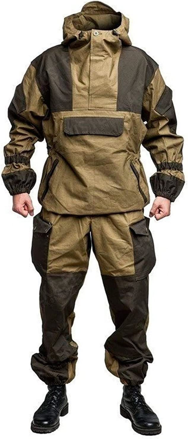 Amazon.com: Bars GORKA-4 Genuine Russian Army Special ...