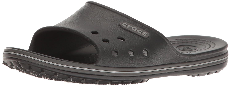 Crocs Crocband 2 Slide, Mules Mixte 2 Adulte Crocband Noir Slide, (Black/Graphite) 91cf7fb - epictionpvp.space