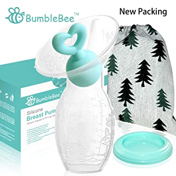 Bumblebee Manual Breast Pump