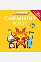 Basher Science: Chemistry: UK Edition Kindle Edition