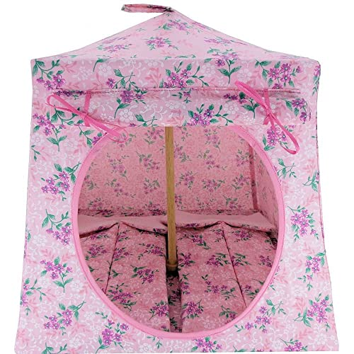 promo code cd3ae 62647 Amazon.com: Toy Play Pop Up Tent, 2 Sleeping Bags, Light ...