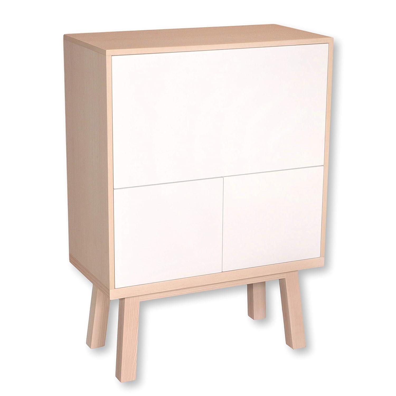 Mon pequeño Mueble francés para Oficina Secretaria – Kube – 100 ...