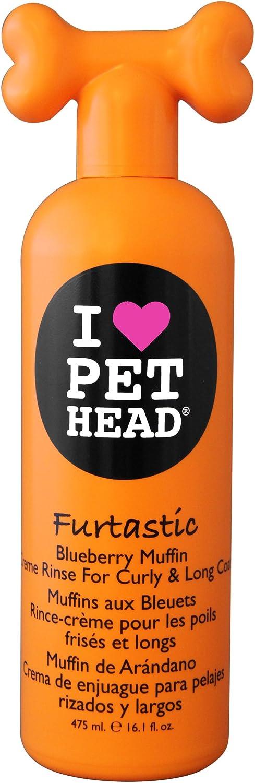 PET HEAD Acondicionador para perros - 475 ml