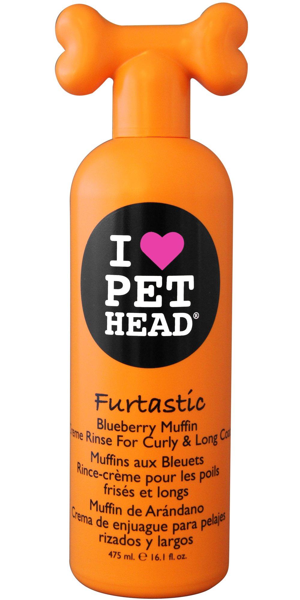 The Company of Animals Pet Head Furtastic Creme Rinse 16.1oz