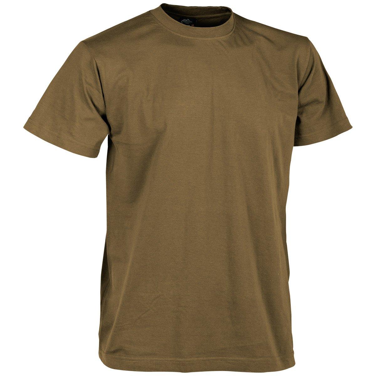 Helikon T-shirt Fango Marrone
