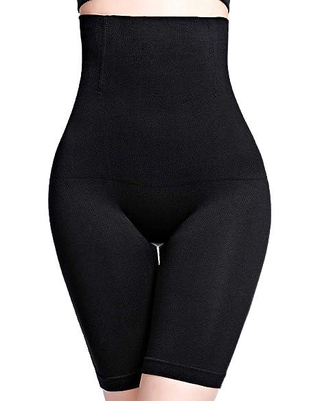 Amazon.com: HURMES - Body sin costuras para mujer con forma ...