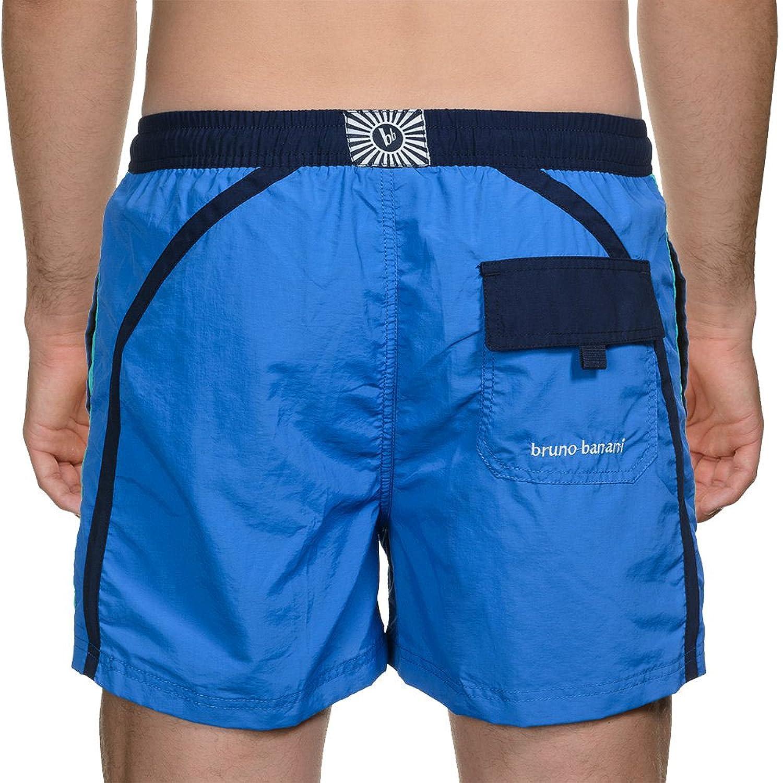 Bruno Banani Men's Boxer Tube Ride Swim Shorts