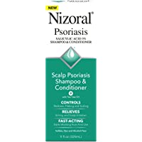Nizoral Psoriasis Shampoo & Conditioner, 11 fluid ounces