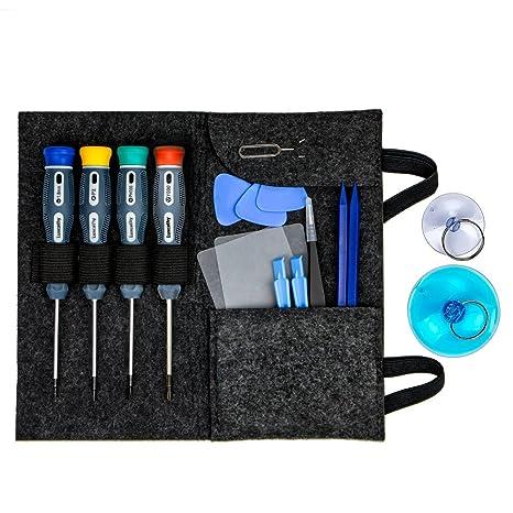 Amazon.com: Kits de herramientas de reparación de ...