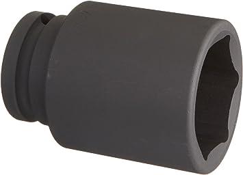 "Sunex Tools 441MD 3//4/"" Drive 6 Point Deep Impact Socket 41mm"