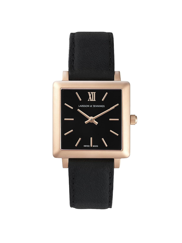 Larsson & Jennings Damen-Armbanduhr LJ-W-NRS-RG34-O