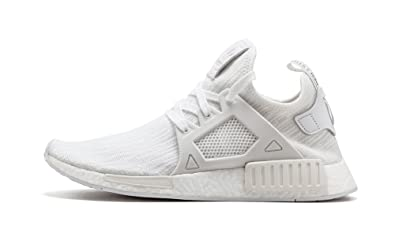 Cheap Adidas Originals NMD XR1 Runner Boost Primeknit (Noir /Blanc