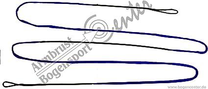 Bogensehne Fertigsehne Endlossehne für Recurvebogen Bogenschießen 68 Inch
