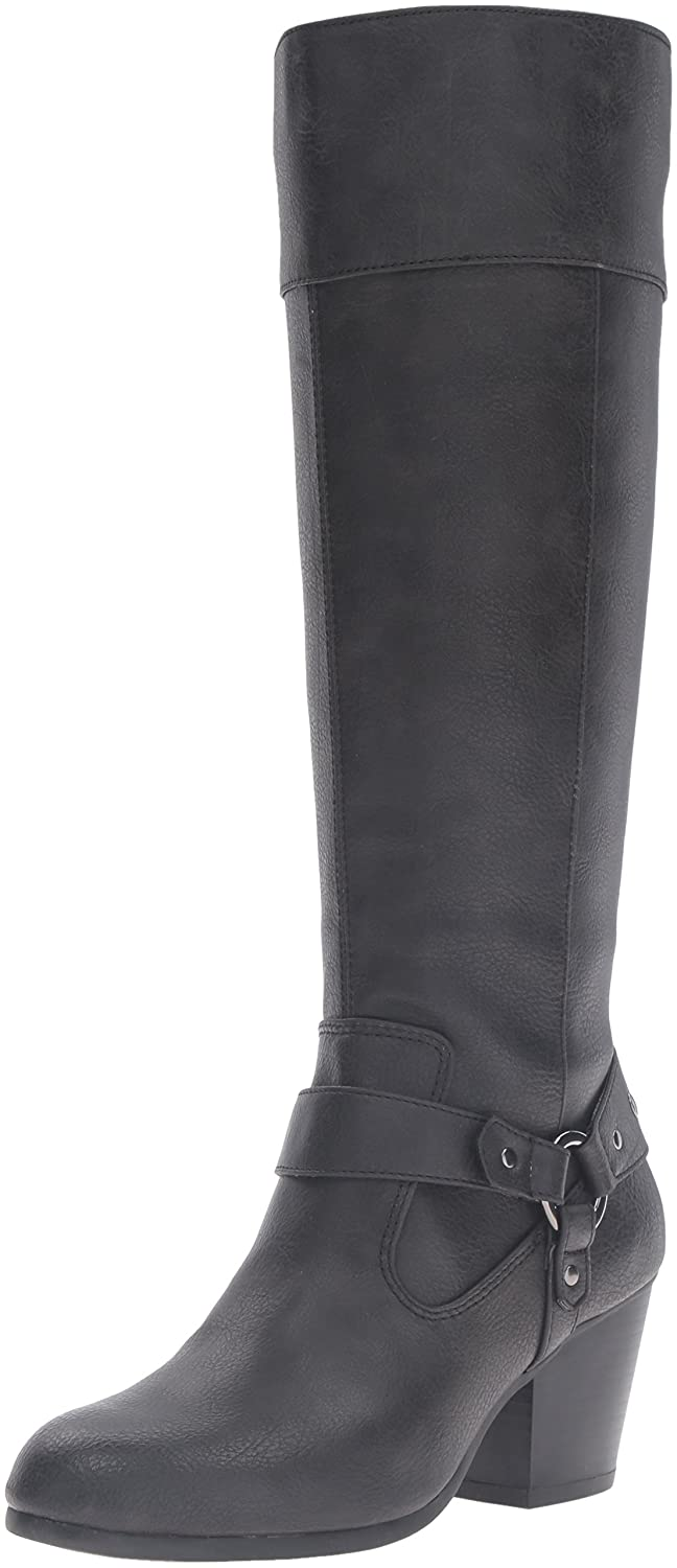 A2 by Aerosoles Women's Creativity Riding Boot