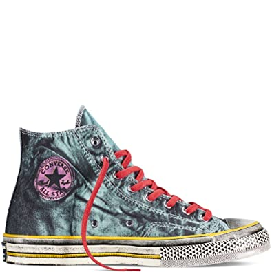 e0517275b8b2 Converse Chuck Taylor All Star  70 Andy Warhol  Amazon.co.uk  Shoes   Bags