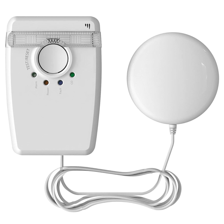 Fireangel-Dispositivo auricular de luz estroboscópica y ...