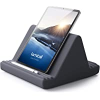 Tablet Pillow Stand, Pillow Soft Pad for Lap - Lamicall Tablet Holder Dock for Bed with 6 Viewing Angles, Compatible…