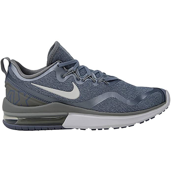 Nike Women s WMNS Air Max Fury Low Top Cross Trainer Shoe