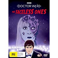 Doctor Who (1966): The Faceless Ones (DVD)