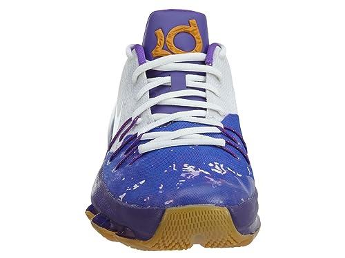 8862a1724413 ... best price amazon nike youth kd 8 qs pbj basketball shoes basketball  76fc3 adf0b