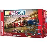 Round 2 RDZSRS314 NASCAR 10' Stock Car Shoot-Out Slot Car Set