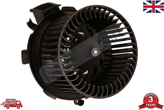 Motor de ventilador de ventilador con ventilador de aire para 206 ...