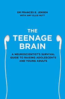 How to talk so teens will listen and listen so teens will talk the teenage brain a neuroscientists survival guide to raising adolescents and young adults fandeluxe Document